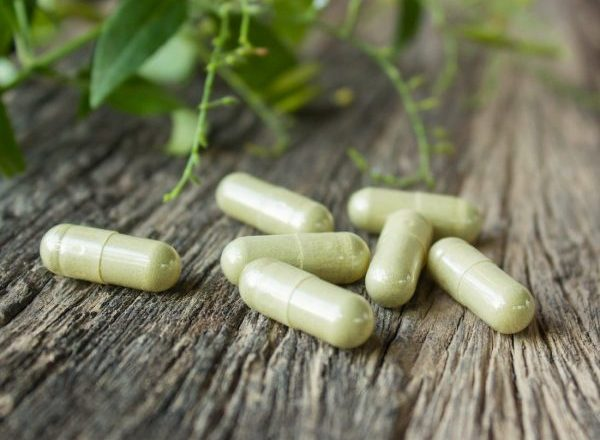Kratom Leaves: Medicinal Plants That Have Psychotropic Effects