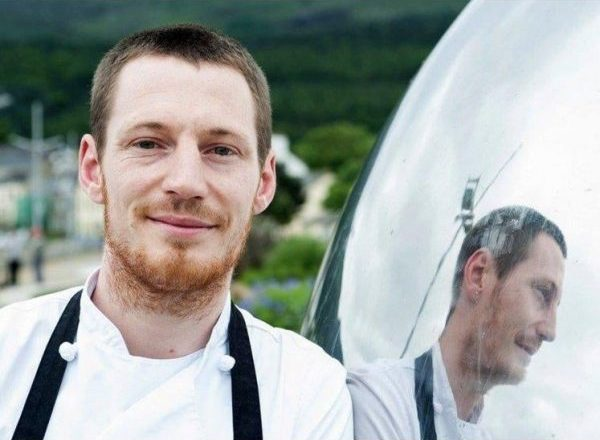 New wild food venture a natural move for award winning chef Paul